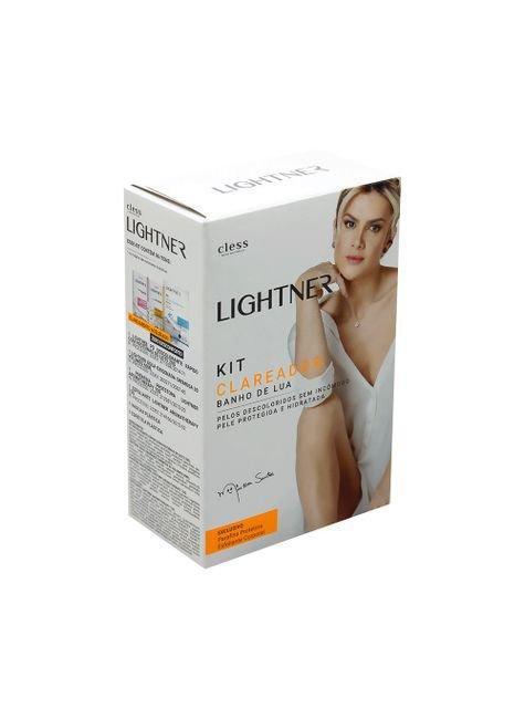 kit banho de lua cless lightner aplicacao site