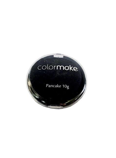 colormake pancake preto base compacta 10