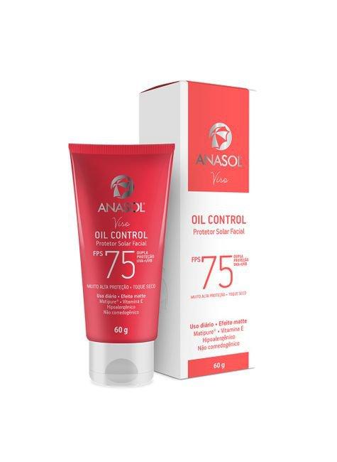 anasol viso oil control fps75 75g