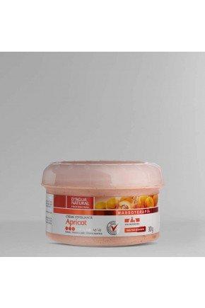 creme esfoliante d agua apricot 300gr forte
