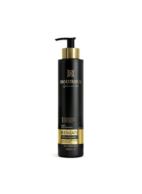 bio extratus shampoo 300ml