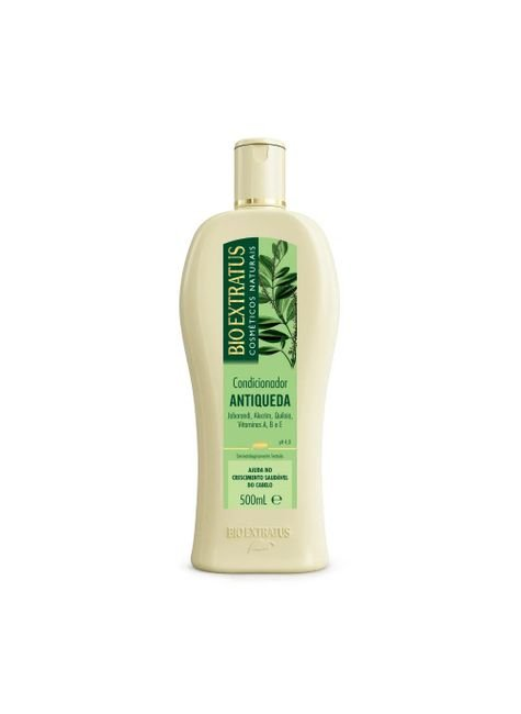 bio extratus antiqueda condicionador 500ml