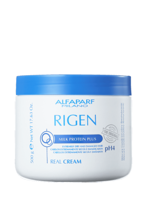 alfaparf rigen milk protein plus real cream mascara de tratamento 500g 34274 7995247749734186440 site