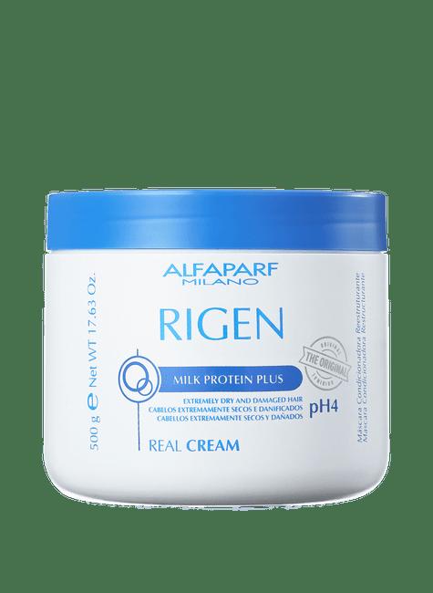 alfaparf rigen milk protein plus real cream mascara de tratamento 500g 34274 7995247749734186440 site