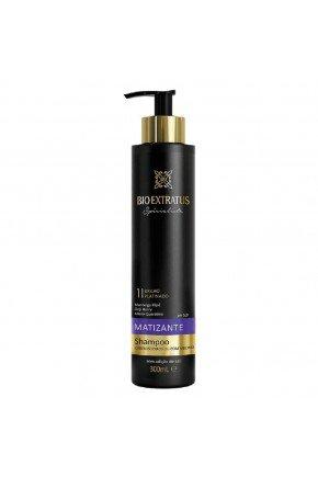 shampoo bio extratus matizante 300ml site