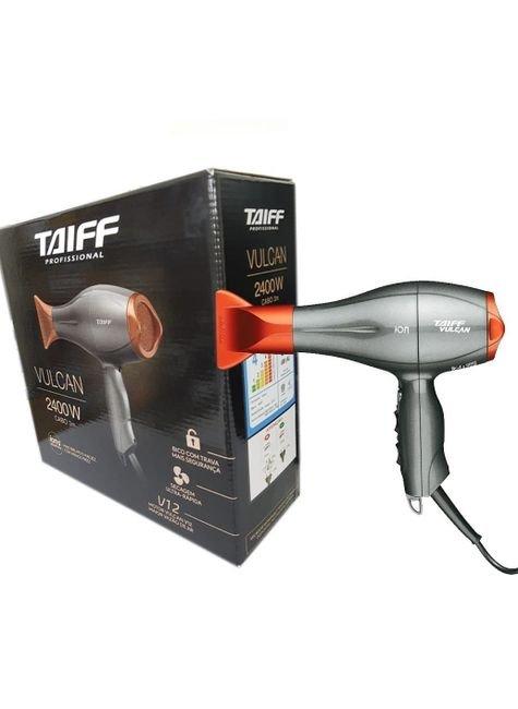 secador de cabelos taiff vulcan profissional 2400w 110v d nq np 985509 mlb42087900049 062020 f