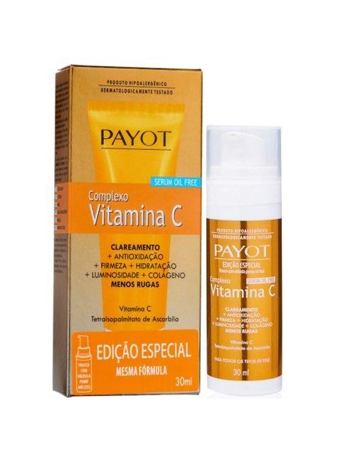 vitamina c payot 30ml