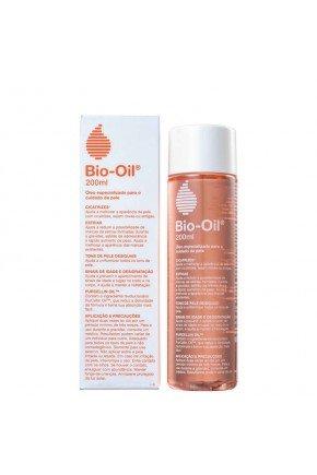 bio oil oleo para cuidado da pele 200ml