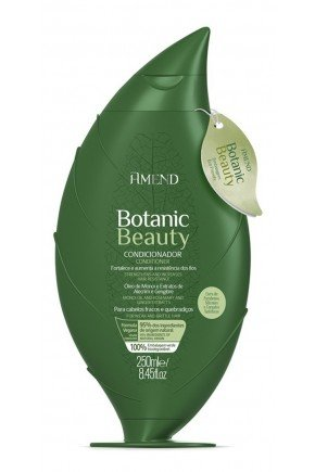 condicionador amend botanic beauty