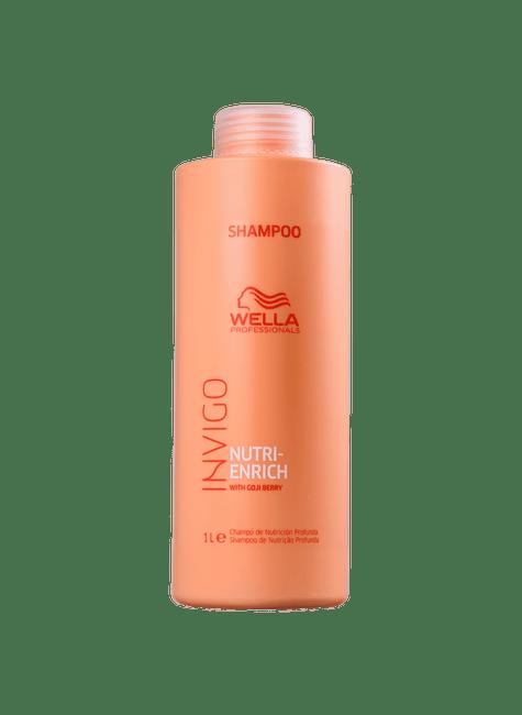 shampoo invigo 1l