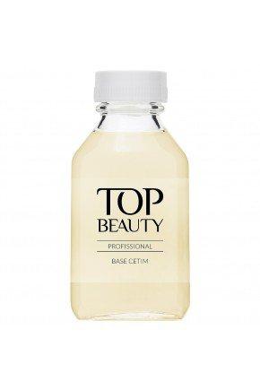 base cetim top beauty profissional