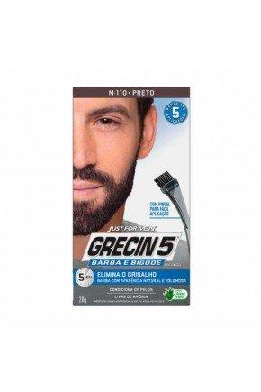 barba e bigode m110
