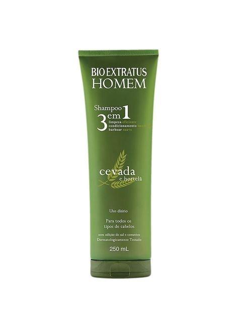 shampoo 3 1 cevada