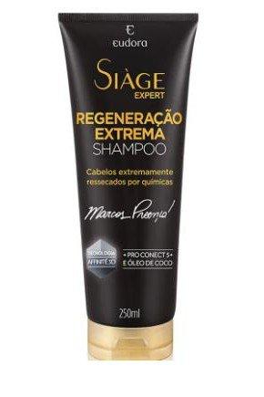 shampoo regeneracao extrema