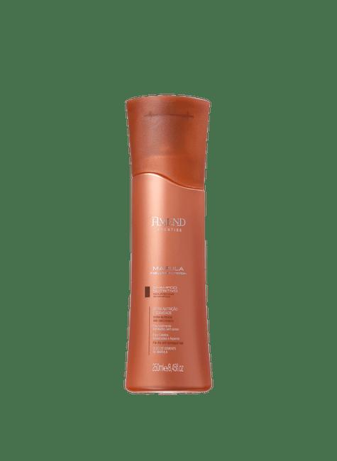 amend shampoo marula