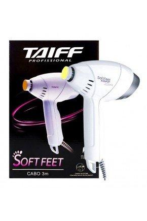 soft feet