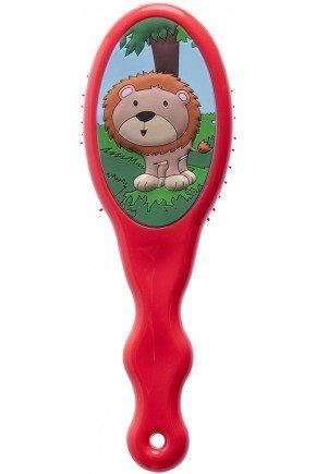 escova zoo mania baby