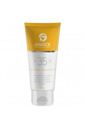 protetor solar 35