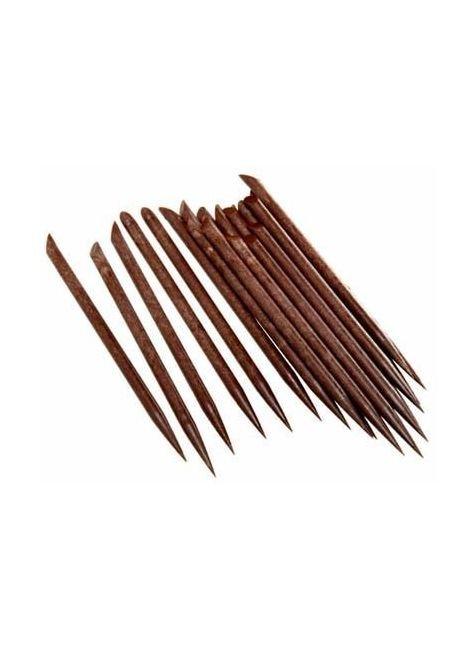 palito chanfrado madeira