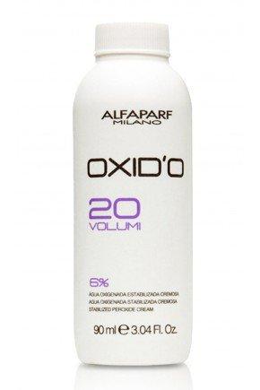 oxid o 20 volumi