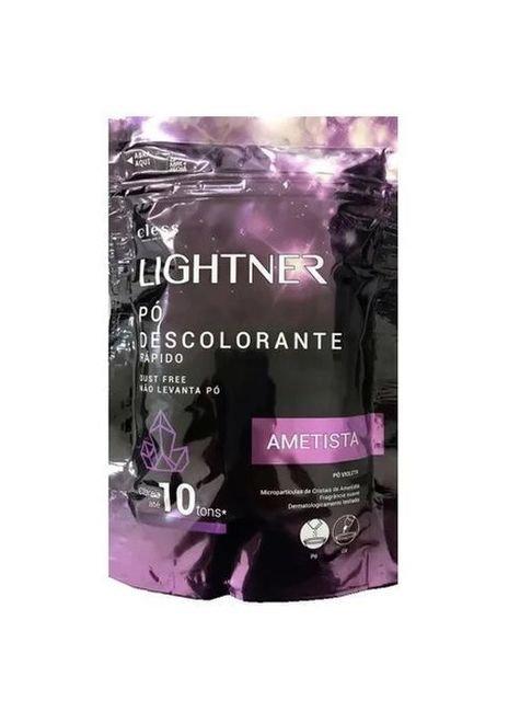 cless lightner po descolorante rapido ametista 300g