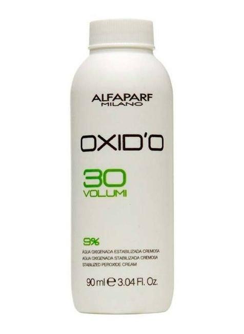 oxid o 30 volumi