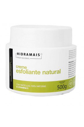 esfoliante natural
