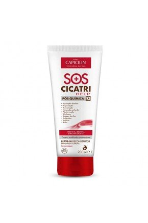 sos cicatri help leave in 200ml