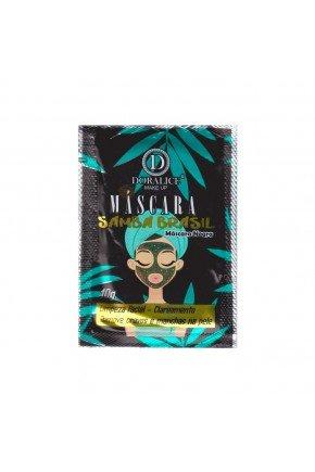 mascara negra 10g