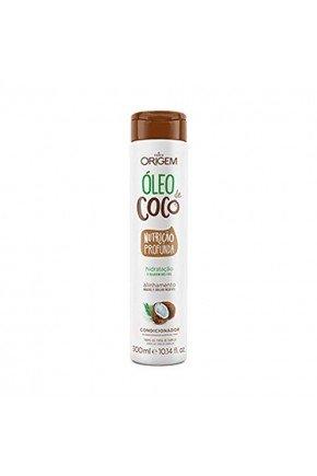 origem nazca oleo de coco condicionador 300ml