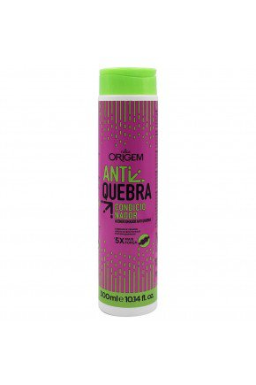 nazca anti qubra condicionador 300ml