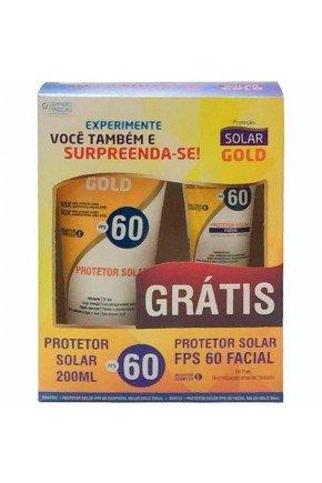 solar gold kit