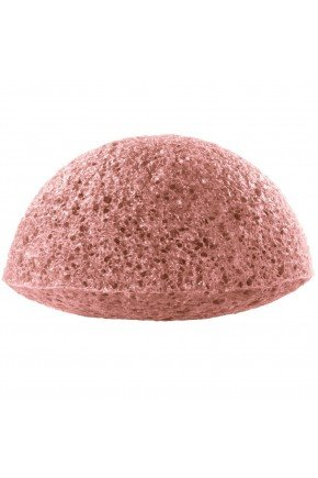 esponja konjac argila
