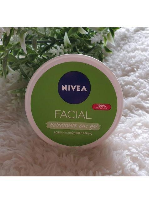 hidratante em gel facial 100g