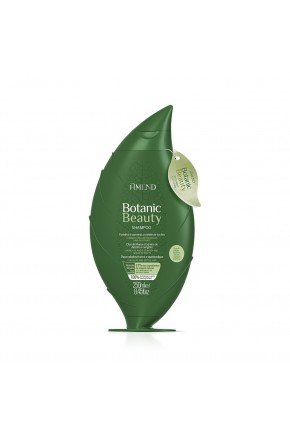 amend shampoo botanic beauty verde