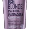 ice blonde mascara matizadora 250