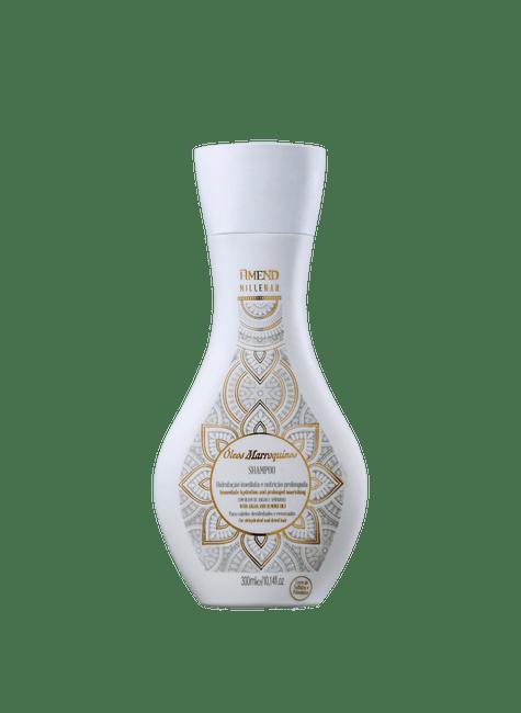 shampoo marroquino