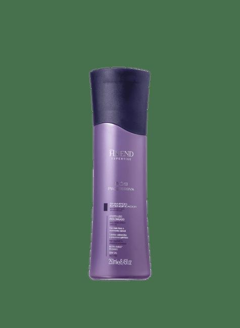 pos progressiva shampoo