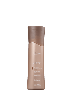 amend complete repair shampoo 250ml frente