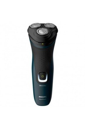 barbeador philips aquatouch 1000 azul