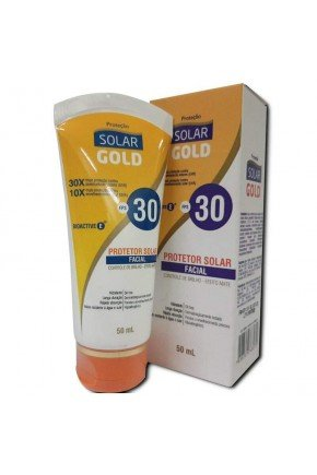 protetor facial fps 30