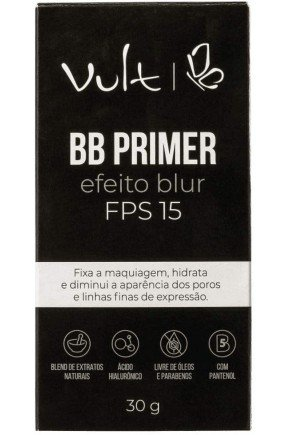bb primer efeito blur fps 15