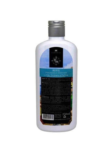 refil difusor limao siciliano e peonia