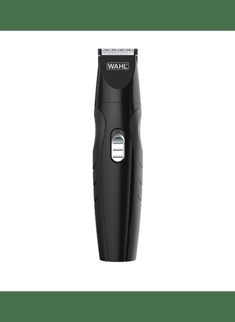 maquina de acabamento aparador de pelos groomsman rechargeable grooming kit wahl