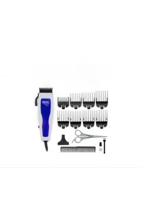 maquina de cabelo wahl home cut basic 14 pecas 220v majare