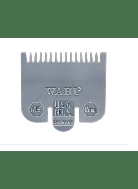 pente n 1 2 maquina de corte wahl original 1 5mm