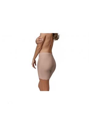 bermuda virtuel bege rosado virtuel majare