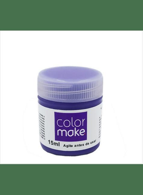 tintura facial color make 15ml roxo