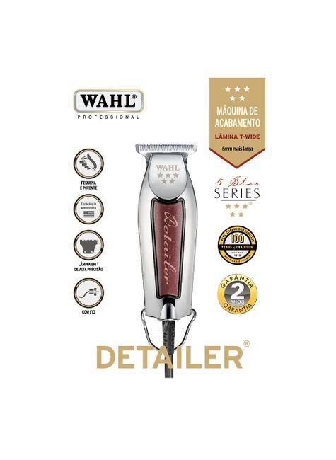 maquina wahl com fio majare3