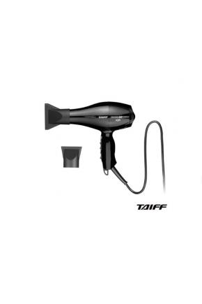 secador de cabelo taiff tourmaline ion ceramica 2000w 220v majare